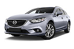 Mazda Mazda6 Active Wagon 2014