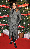 Melanie C ( Melanie Jayne Chisholm ) at the Hyde Park Winter Wonderland VIP launch party, Hyde Park Winter Wonderland, Hyde Park, London, England, UK, on Thursday 17 November 2016. <br /> CAP/CAN<br /> &copy;CAN/Capital Pictures /MediaPunch ***NORTH AND SOUTH AMERICAS ONLY***