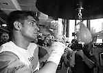 May 11, 2010: Amir Khan Workout