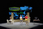 """Smith college production of """"Nickel and Dimed""""..©2011 Jon Crispin.ALL RIGHTS RESERVED.."""