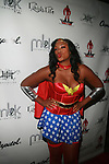 "Liris Crosse Attends Tyrese Gibson's ""OPEN INVITATION"" ALBUM RELEASE PARTY Held at JULIET's Supper Club, NY  10/31/11"