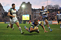 Bath v Harlequins : 21.12.13