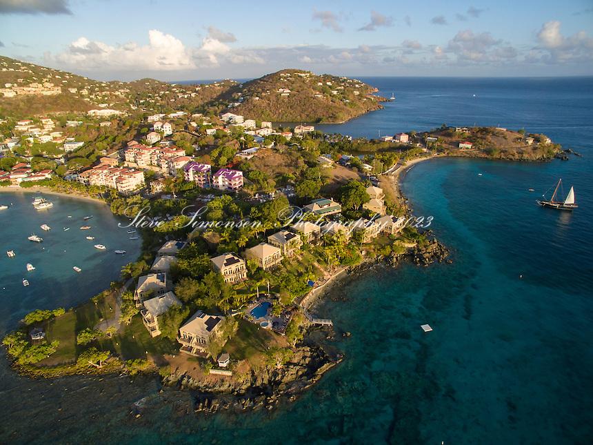 Gallows Point Resort<br /> Cruz Bay<br /> St. John<br /> US Virgin Islands