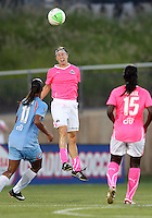 Washington Freedom vs Sky Blue FC August 28 2010
