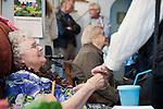 Helen's 90th