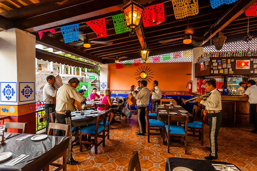 A Mariachi Band La Parrilla Mexican Grill La Quinta