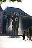 Carnival Fountain (1967) by Blasius Spreng and Helmut Gr&auml;f, at the Schiller Square in Mainz<br /> <br /> Fuente de Carnaval (1967) por Blasius Spreng y Helmut Gr&auml;f, en la plaza de Schiller en Maguncia, Rheinland-Pfalz, Alemania<br /> <br /> Fastnachtsbrunnen (1967) auf dem Schillerplatz in Mainz, Rheinland-Pfalz, Deutschland<br /> <br /> orig.: 3008 x 2000 px<br /> 150 dpi: 50,94 x 33,87 cm<br /> 300 dpi: 25,47 x 16,93 cm