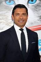 HOLLYWOOD, CA - AUGUST 01: Mark Consuelos at the film premiere for 'Nine Lives' at the TCL Chinese Theatre on August 1, 2016 in Hollywood, California. Credit: David Edwards/MediaPunch