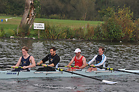 171 RDG .Reading Rowing Club Small Boats Head 2011. Tilehurst to Caversham 3,300m downstream. Sunday 16.10.2011