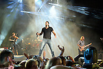 Luke Bryan @ Jiffy Lube Live