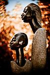 Zimbabwean Sculpture
