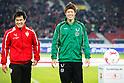 German Bundesliga Vfb Stuttgart 2-4 Hannover 96