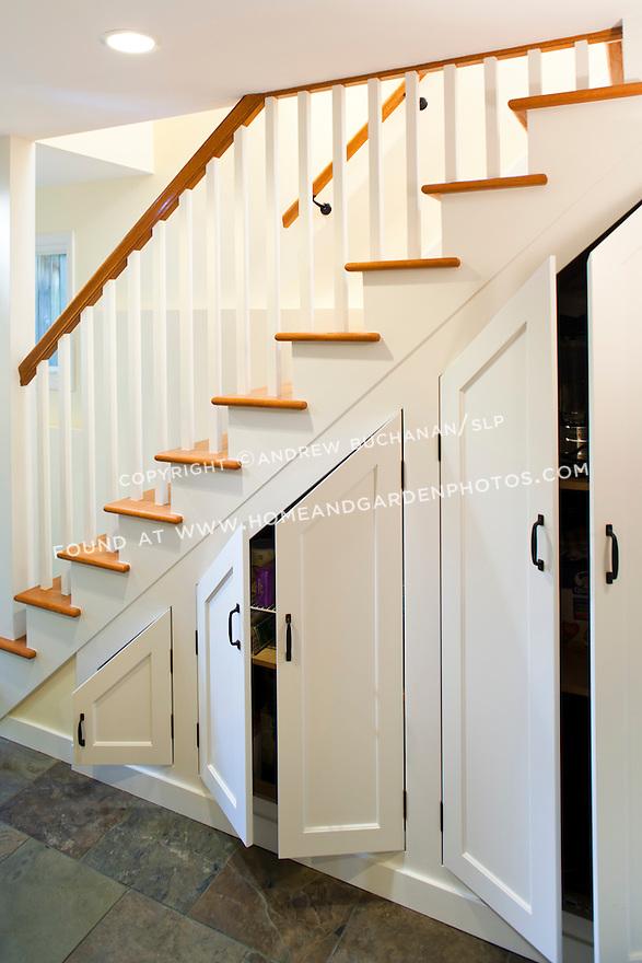 Df024607 Basement Remodel Storage Under Stairs