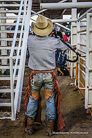 Rodeo Expogan2016 Reportaje