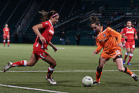 Western New York Flash vs Sky Blue FC May 06 2011