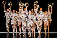 A Chorus Line press photos