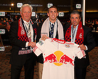 MLS Superdraft January 13 2011