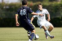 2010 US Soccer Development Academy Finals U15-16 Placement Games July 12 2010