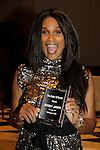 02-04-14 Beverly Johnson  honored at Color of Beauty Awards - NYC Nana Meriwether Miss USA 2012