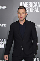 BEVERLY HILLS, CA - OCTOBER 13: Ewan McGregor attends the Special Screening Of Lionsgate's 'American Pastoral' on October 13, 2016 in Beverly Hills, California. (Credit: MPA/MediaPunch).