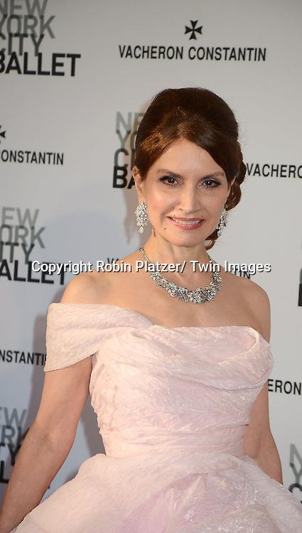 New York City Ballet Spring 2013 Gala Robin Platzer Twin