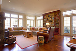Mckay Architecture : Architecture photographs by San Francisco Bay Area - corporate and annual report - photographer Robert Houser. 2009 pictures.