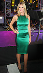 June 15 , 2012 Heidi Klum at Project Runway's 10th Anniversary Kick-Off at Times Square in New York City. © RW/MediaPunch Inc.