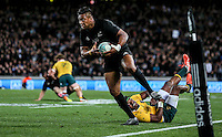 161022 Bledisloe Cup Rugby - All Blacks v Wallabies