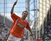 Blackpool FC 2008-09