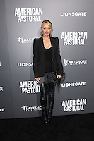 BEVERLY HILLS, CA - OCTOBER 13: Charlotte Ross attends the Special Screening Of Lionsgate's 'American Pastoral' on October 13, 2016 in Beverly Hills, California. (Credit: MPA/MediaPunch).