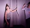 Plateau Effect <br /> Cullberg Ballet <br /> at Sadler's Wells, London, Great Britain <br /> press photocall<br /> 13th November 2014 <br /> <br /> choreography by Jefta van Dinther<br /> Eva Mohn<br /> Agnieszka Dlugoszewska<br /> <br /> <br /> <br /> <br /> <br /> Photograph by Elliott Franks <br /> Image licensed to Elliott Franks Photography Services