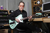 DOUG FIEGER (W/VINTAGE GUITAR COLLECTION)