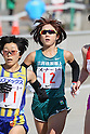 Yoko Shibui (JPN), .MARCH 11, 2012 - Marathon : Nagoya Women's Marathon 2012 Start &amp; Goal at Nagoya Dome, Aichi, Japan. (Photo by Akihiro Sugimoto/AFLO SPORT) [1080]