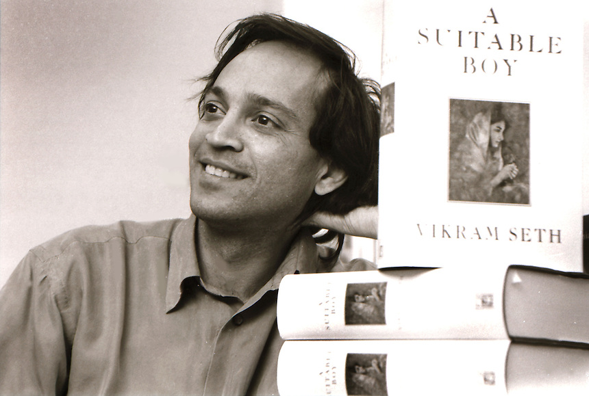"""a style of loving by vikram seth Another gem from vikram seth who paints a beautiful poem with his senstivity and gentle observation here's to more of these """"a style of loving"""" light now restricts itself to the top half of trees the angled sun slants honey-coloured rays that lessen to the ground as we bike through the corridor of palm drive we two have reached a."""