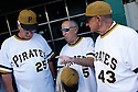 1971 Pittsburgh Pirates World Series Reunion - PNC Park June 21, 2011