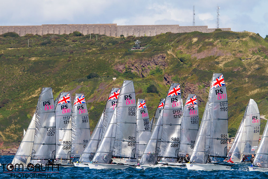 RS700 & RS800 Nationals Day 3