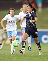 Washington Freedom vs Chicago Red Stars June 12 2010