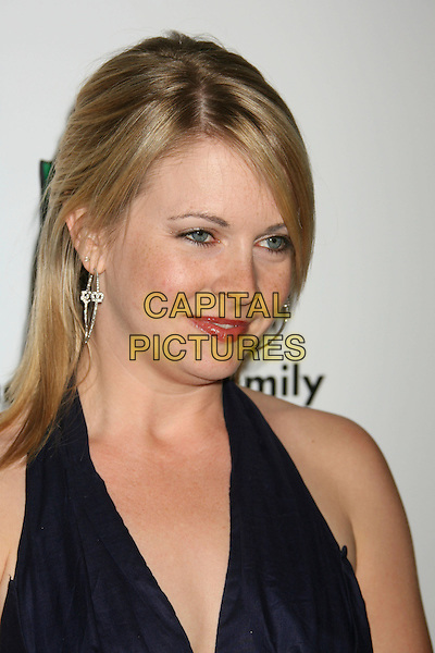 MELISSA JOAN HART.11th Annual Families Matter Benefit and Celebration held at the Beverly Wilshire Hotel, Beverly Hills, California, USA..June 1st, 2007.headshot portrait .CAP/ADM/RE.©Russ Elliot/AdMedia/Capital Pictures*-
