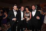 CIPR Cymru 2012.Stephen Lewis, Matt Jones, Clare Morgan & Tim Orr..Cardiff Hilton.19.10.12.©Steve Pope