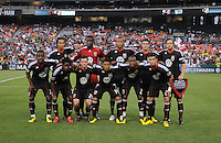 DC United vs AC Milan May 26 2010