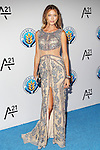 Model Genevieve Barker Attends  Unitas Gala <br /> Against Sex Trafficking Held at Capitale