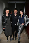 Jessica Mitrani, Jorge Viladoms and  Cucu Diamantes Attend El Museo Del Barrio Junior Council Welcome New Executive Director Jorge Daniel Veneciano Hosted by Jerome Levy at a Private Location, NY April 17, 2014