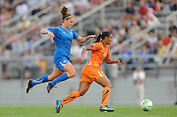 Sky Blue FC vs Boston Breakers May 29 2010