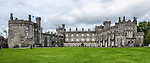 Kilkenny Castle was originally built as an Anglo-Norman stone castle during the first decade of the 13th century. It was purchased by James Butler, 3rd Earl of Ormond, in 1391, and remained the principal residence of the Butler family until 1967, when it was sold to the town of Kilkenny for a nominal price.