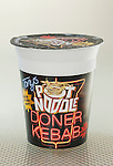 Pot Noodle, Donor Kebab Flavour - Mar 2012