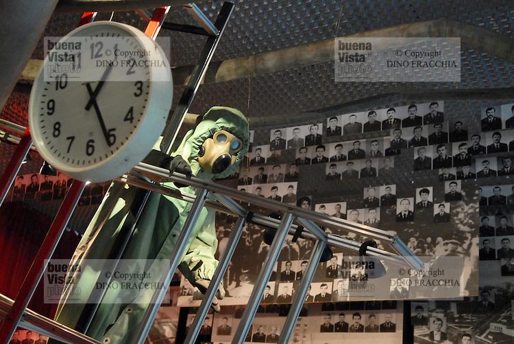 Chernobyl: 30 anni dopo
