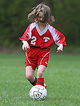 April 30, 2011: Red Angels Soccer Tournament