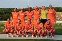 Philadelphia Independence vs Sky Blue FC July 24 2010