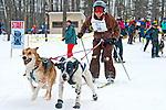 Animoosh Skijor 2012 - Andy Gregg