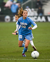2009 Women College Cup
